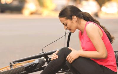 Fysiotherapie bij Tractus Iliotibialis Frictie Syndroom, bij liefhebbers van wielrennen